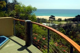 Tathra Beach House Apartments - VIC Tourism