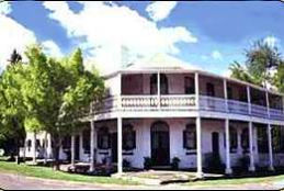 Tenterfield Lodge Caravan Park - VIC Tourism