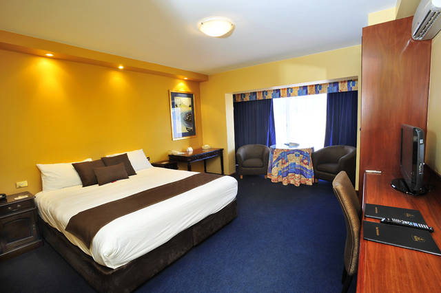 The Clifton Motel and Grittleton Lodge - VIC Tourism