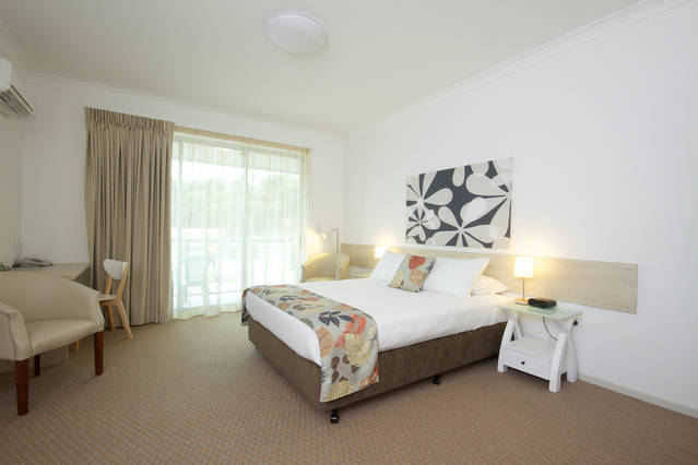 The Coast Motel - VIC Tourism