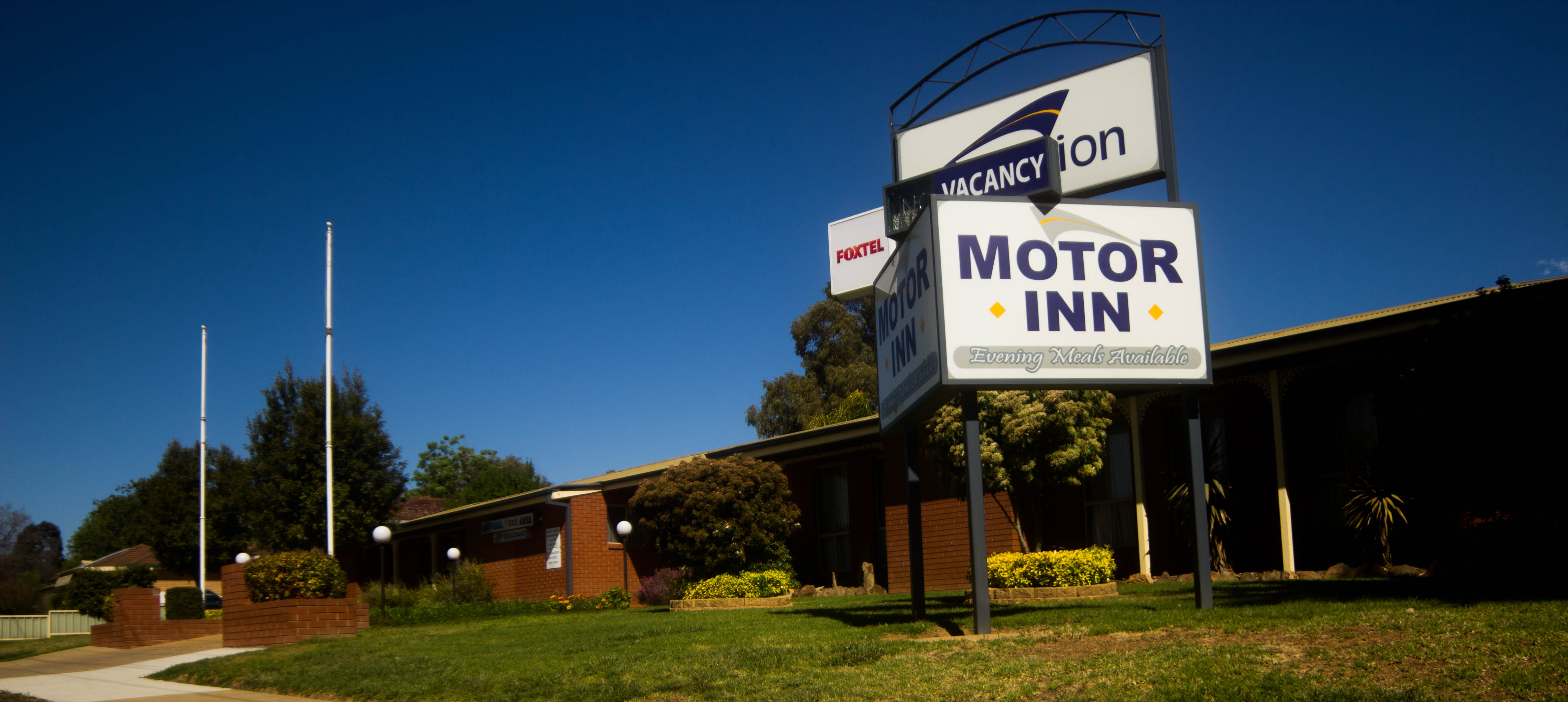 Junction Motor Inn - VIC Tourism