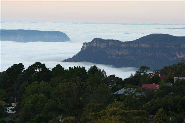 The Mountain Heritage Hotel and Spa Retreat - VIC Tourism