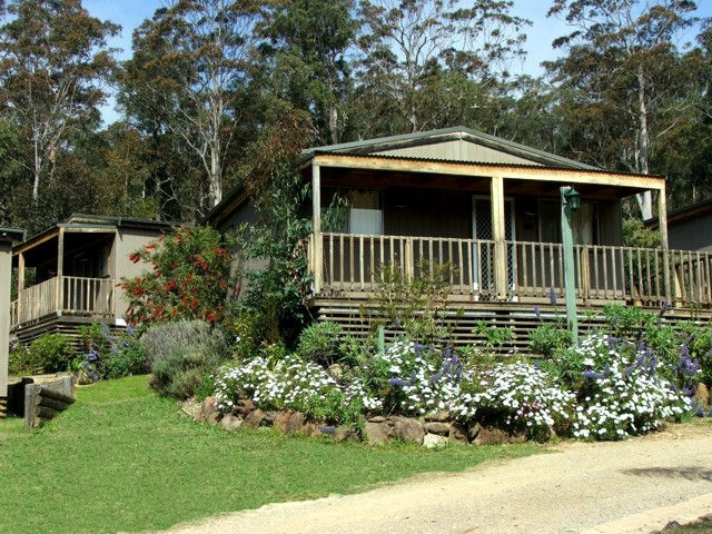 The Original Gold Rush Colony South Coast Accommodation - VIC Tourism