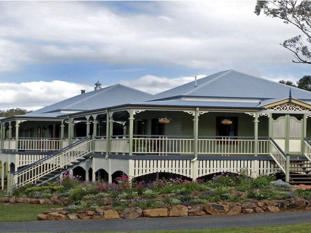 The Sanctuary Springbrook Guest House Cottage - VIC Tourism