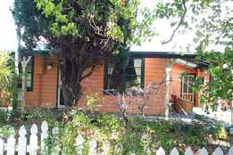 Times Past Bed  Breakfast - VIC Tourism