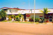 Tropical City Motor Inn - VIC Tourism