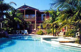 Ulladulla Guest House - VIC Tourism