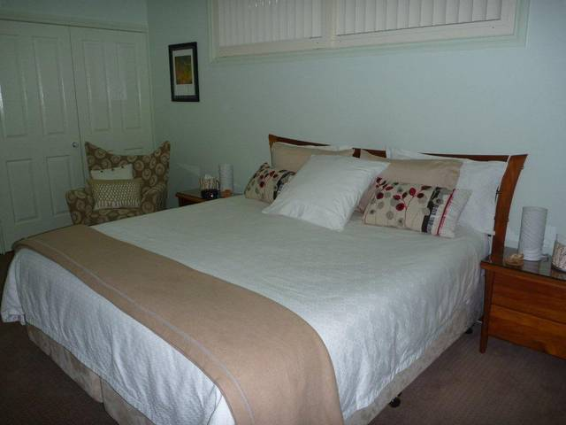 Wallabi Point Bed and Breakfast - VIC Tourism