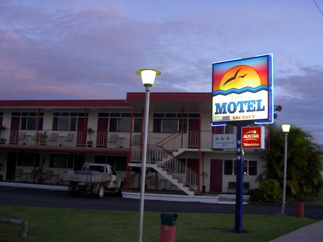 Waterview Motel - VIC Tourism