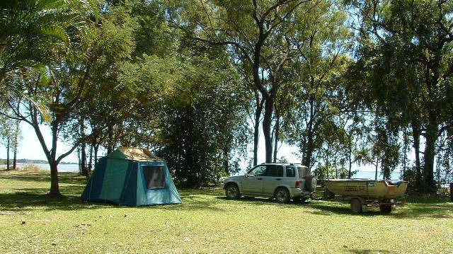 Weipa Caravan Park  Camping Ground - VIC Tourism