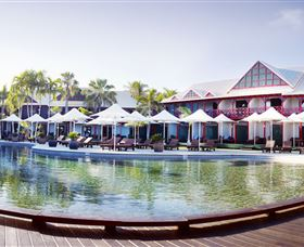 Cable Beach Club Resort and Spa - VIC Tourism