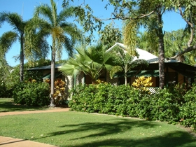 Cocos Beach Bungalows - VIC Tourism