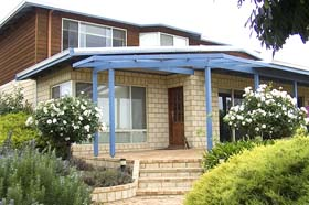 Jacaranda Heights Bed and Breakfast - VIC Tourism