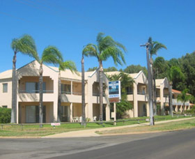 Kalbarri Murchison View Apartments - VIC Tourism