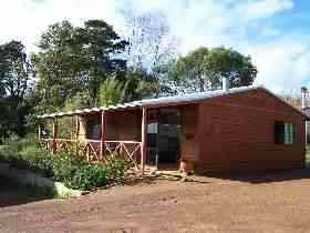 Nornalup Riverside Chalets - VIC Tourism