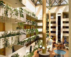 The Atrium Hotel Mandurah - VIC Tourism