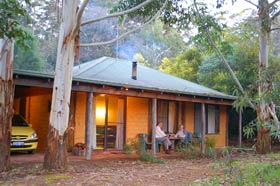 Treenbrook Cottages - VIC Tourism