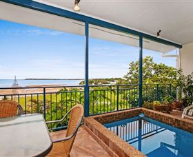 Beach View Holiday Villa - VIC Tourism