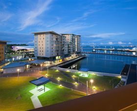 Darwin Holiday Apartments - VIC Tourism