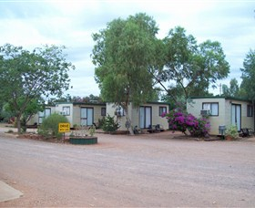 Tennant Creek Caravan Park - VIC Tourism