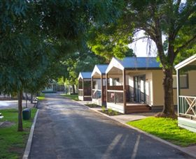 All Seasons Holiday Park - VIC Tourism