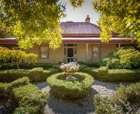Erindale Guest House - VIC Tourism
