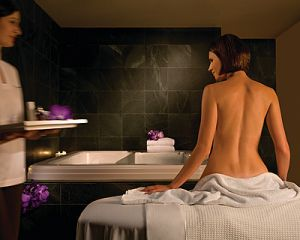 Four Seasons Hotel Sydney Spa - VIC Tourism