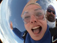 Simply Skydive - VIC Tourism