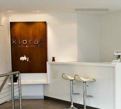 Kiora Medical Spa - VIC Tourism