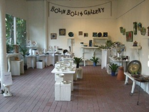 Bolin Bolin Gallery - VIC Tourism