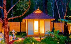 Japanese Mountain Retreat - VIC Tourism