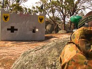 Hot Shots Paintball - VIC Tourism