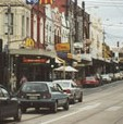 Glenferrie Road Shopping Centre - VIC Tourism