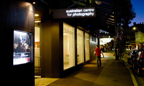 Australian Centre for Photography - VIC Tourism