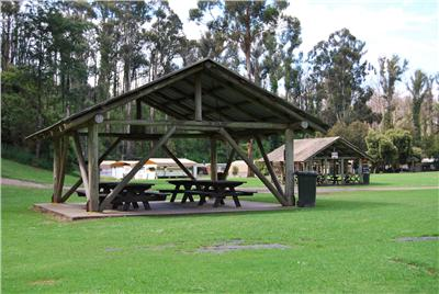 Glen Cromie Park - VIC Tourism