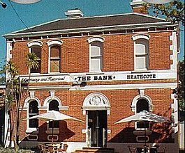 The Bank Heathcote - VIC Tourism