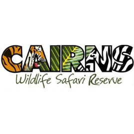 Cairns Wildlife Safari Reserve - VIC Tourism