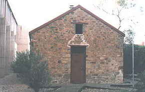Old Stuart Town Gaol - VIC Tourism