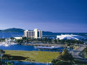 Jupiters Townsville Hotel  Casino - VIC Tourism