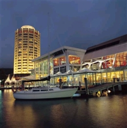 Wrest Point Casino Hobart - VIC Tourism