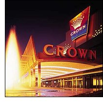 Crown Entertainment Complex - VIC Tourism