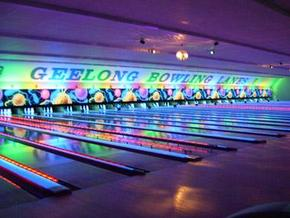 Oz Tenpin Geelong - VIC Tourism
