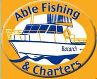 Able Fishing Charters - VIC Tourism