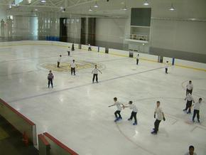 Liverpool Catholic Club Rink - VIC Tourism