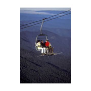 Scenic Chairlift Ride - VIC Tourism