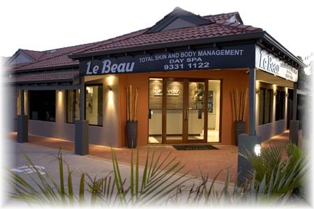 Le Beau Day Spa - VIC Tourism