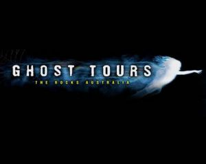 The Rocks Ghost Tours - VIC Tourism