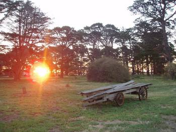 Point Cook Homestead - VIC Tourism