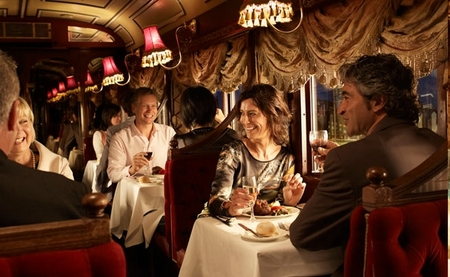 The Colonial Tramcar Restaurant - VIC Tourism