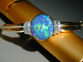 The National Opal Collection - VIC Tourism